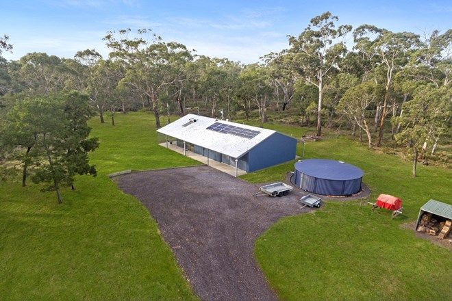 Picture of 1631 Mt Napier Road, BUCKLEY SWAMP VIC 3301