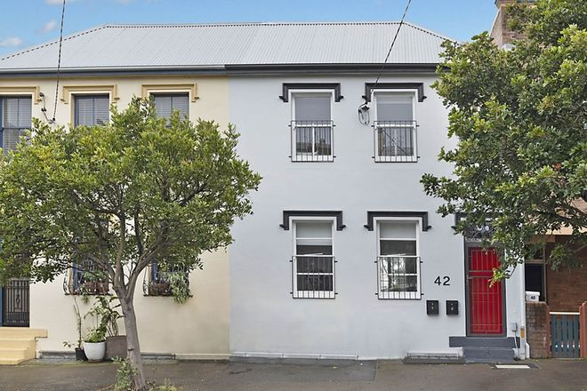 Picture of 1/42 Tyrrell Street, THE HILL NSW 2300