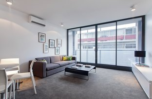 Picture of 310/7 King Street, Prahran VIC 3181