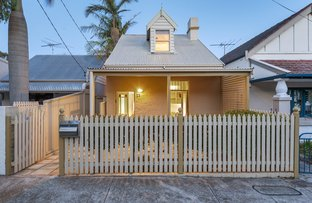 Picture of 23 Hearn Street, Leichhardt NSW 2040