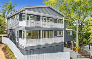 Picture of 3 Waldo Street, Norman Park QLD 4170