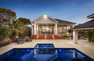 Picture of 177 Ocean Beach Road, Sorrento VIC 3943