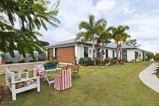 Picture of 6A Doon Villa Avenue, MARYBOROUGH QLD 4650