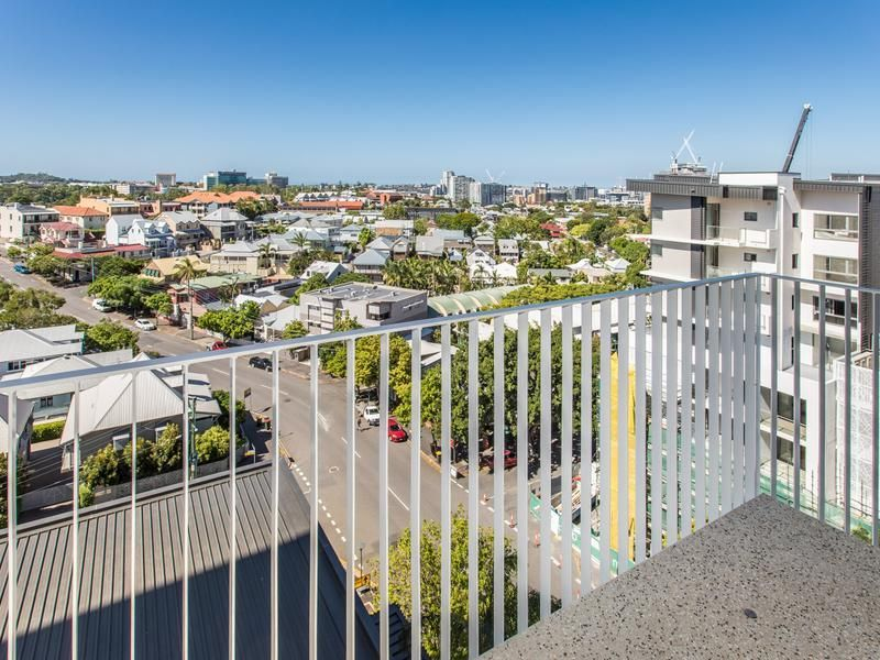 912/477 Boundary Street, Spring Hill QLD 4000, Image 2