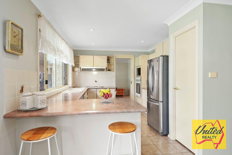 50-52 Davenport Drive, Wallacia NSW 2745, Image 1