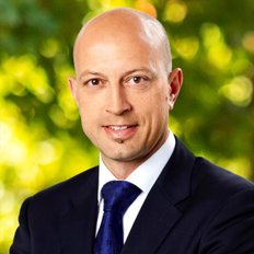 Claudio Perruzza, Director / Sales / Auctioneer