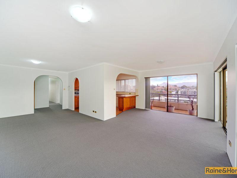 28/8-12 Smith Street, Wollongong NSW 2500, Image 0