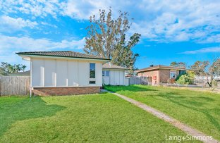 Picture of 66 Koomooloo Crescent, Shalvey NSW 2770