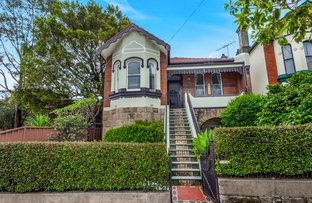 Picture of 15 Northcote Road, Glebe NSW 2037