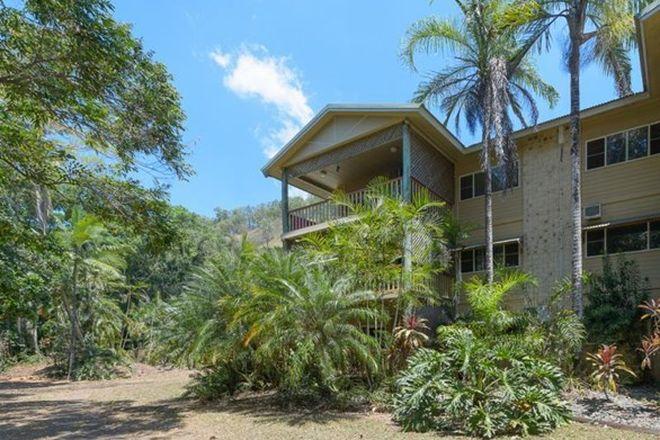 Picture of 18/132 Stoney Creek Road, KAMERUNGA QLD 4870