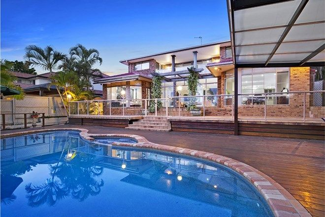 Picture of 13 Riverbank Court, ASHMORE QLD 4214