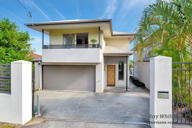 Picture of Unit 2/264 Troughton Road, COOPERS PLAINS QLD 4108