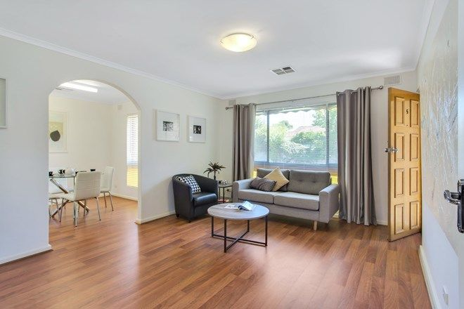 Picture of 5/7 Galway Avenue, COLLINSWOOD SA 5081