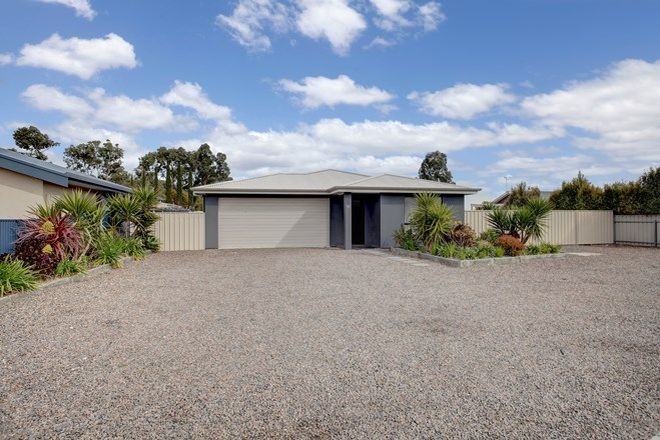 Picture of 15 Nancy Road, COFFIN BAY SA 5607