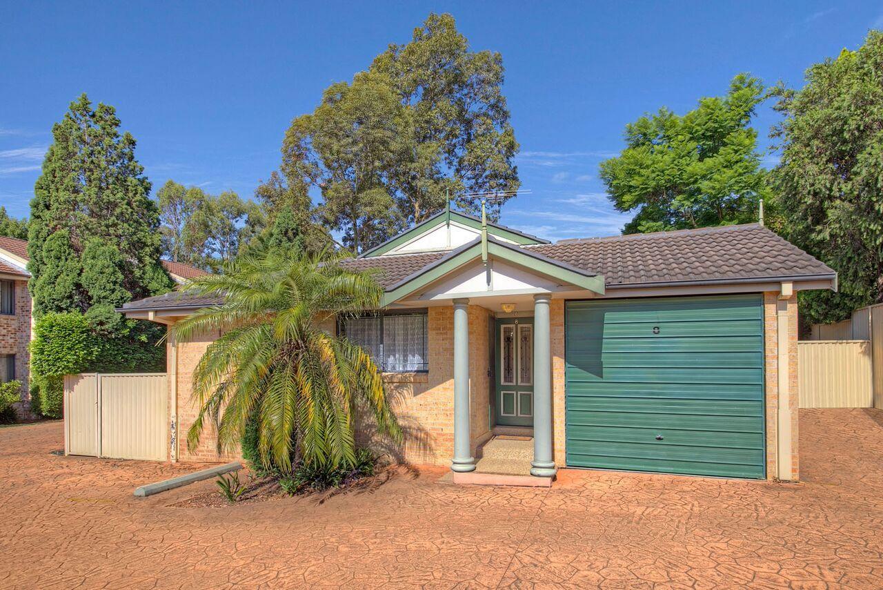 8/29-33 Stapleton Street, Wentworthville NSW 2145, Image 0