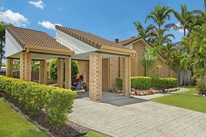 Picture of 50 Serissa Crescent, ANNANDALE QLD 4814