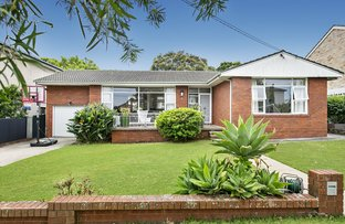 Picture of 6 Willawa Street, Balgowlah Heights NSW 2093