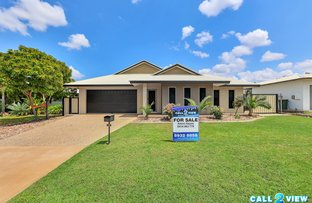 Picture of 18 Hobart Crescent, Johnston NT 0832