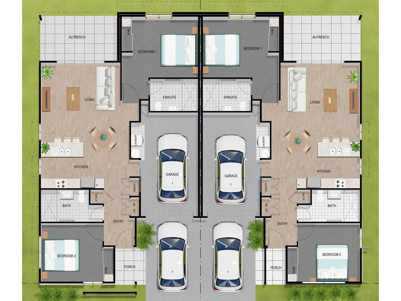 Unit 14 1 Links Court - Villas on Main, Urraween QLD 4655, Image 2