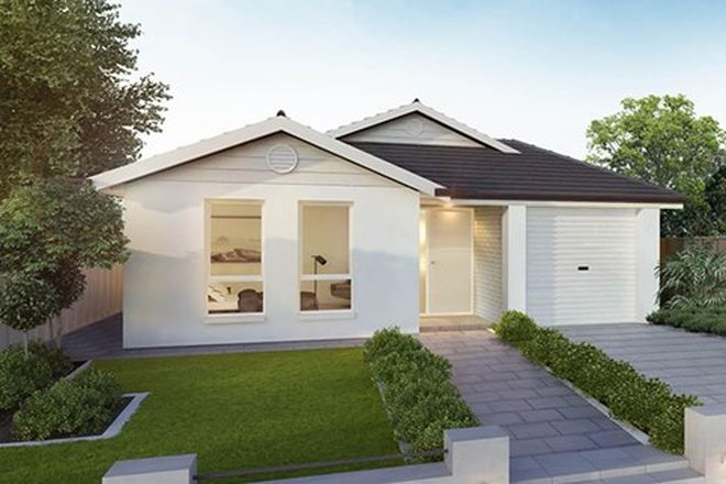 Picture of Lot 4 Central Avenue, ENFIELD SA 5085