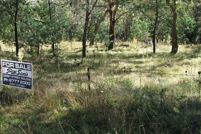 Picture of Lot 2 Croudace, WALCHA NSW 2354