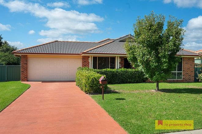 Picture of 9 Florence  Close, MUDGEE NSW 2850