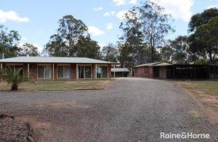 Picture of 372 Nanango Brooklands Road, Nanango QLD 4615