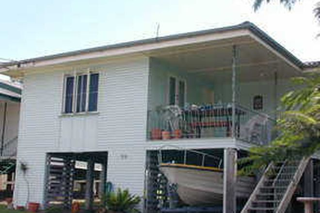 Picture of 59 Wilde Street, WYNNUM QLD 4178