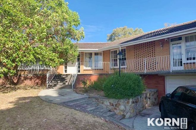 Picture of 19 Pitcairn Avenue, URRBRAE SA 5064