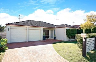 Picture of 11 Diana Ave, Kellyville NSW 2155
