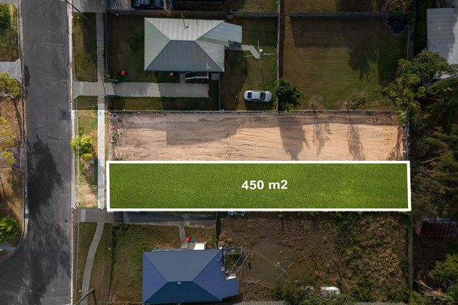 Picture of 46A Foxton Street, MORNINGSIDE QLD 4170