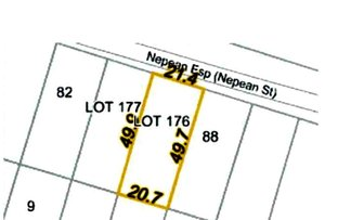 Picture of 176 Nepean Esplanade, Nepean Bay SA 5223