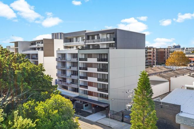 Picture of 101/116 Parry Street, NEWCASTLE WEST NSW 2302