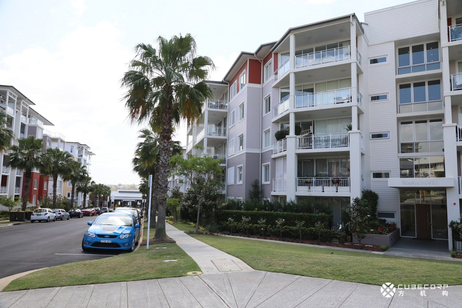 209/3 PALM AVENUE, Breakfast Point NSW 2137, Image 0
