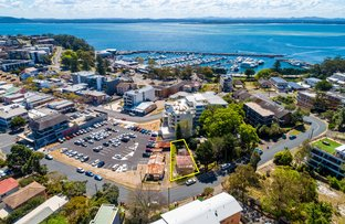 Picture of 10 Donald  Street, Nelson Bay NSW 2315