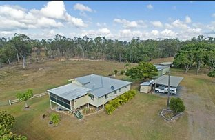 Picture of 15 Tanby Post Office Rd, Tanby QLD 4703
