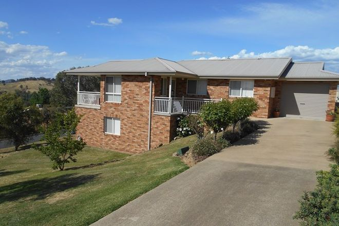 Picture of 42a Clarke Street, TUMUT NSW 2720