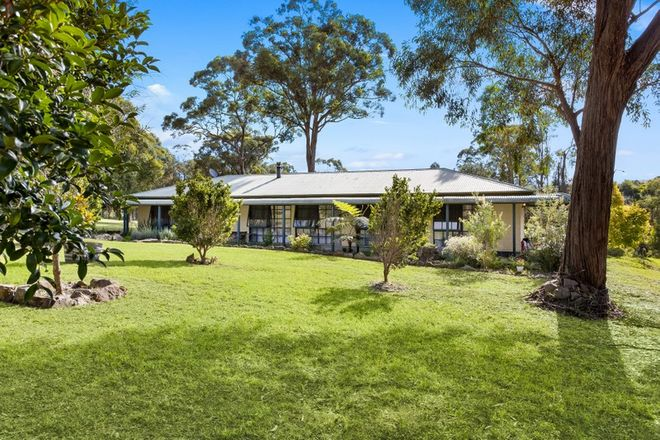 Picture of 120 Ruddocks Road, LAKESLAND NSW 2572