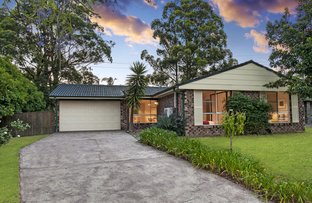 Picture of 23 Leatherwood Court, Baulkham Hills NSW 2153