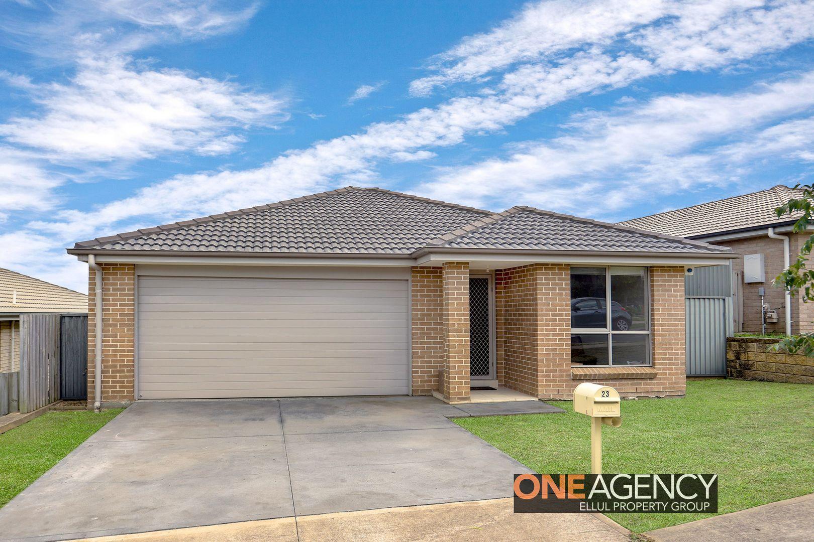 23 Blue View Terrace, Glenmore Park NSW 2745, Image 0