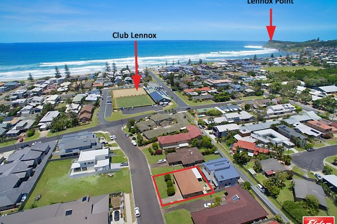 Picture of 1/7 Megan Crescent, LENNOX HEAD NSW 2478