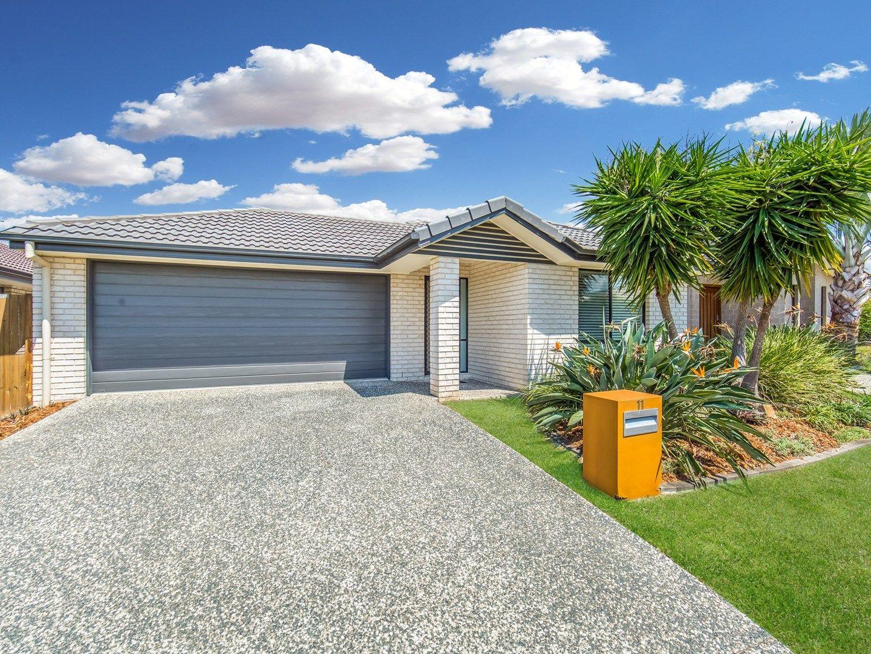 11 Mersey Street, North Lakes QLD 4509, Image 0