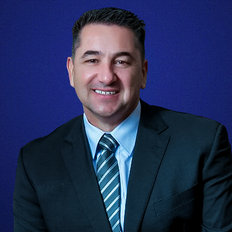 David Sykes, Sales representative