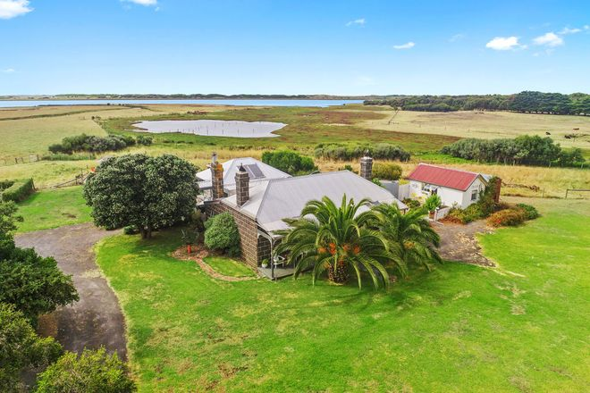Picture of 1829 Princes Highway, PORT FAIRY VIC 3284