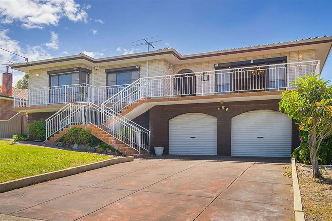 Picture of 40 Skeahan Street, SPEARWOOD WA 6163