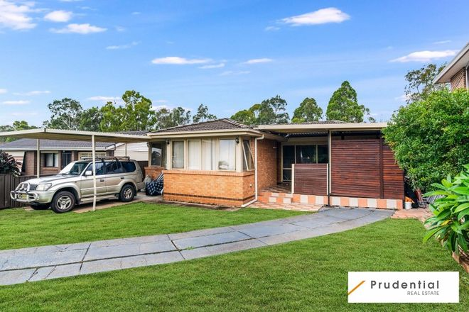 Picture of 61 Foveaux Avenue, LURNEA NSW 2170