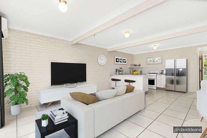 Picture of 1/1516 Anzac Avenue, KALLANGUR QLD 4503