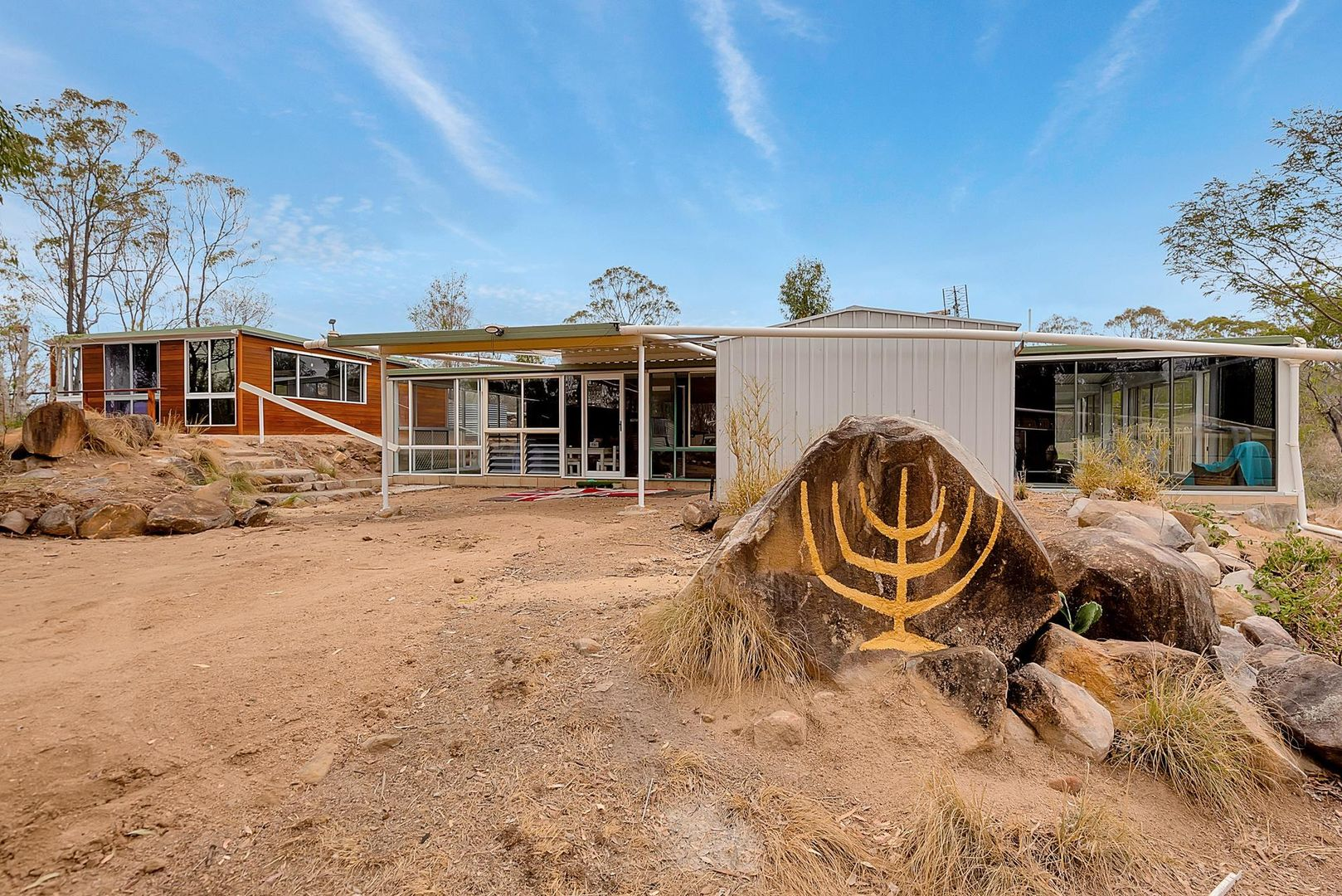70 King Road, Maidenwell QLD 4615, Image 0