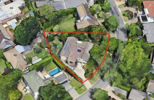 Picture of 3 Borrowdale Street, Red Hill ACT 2603