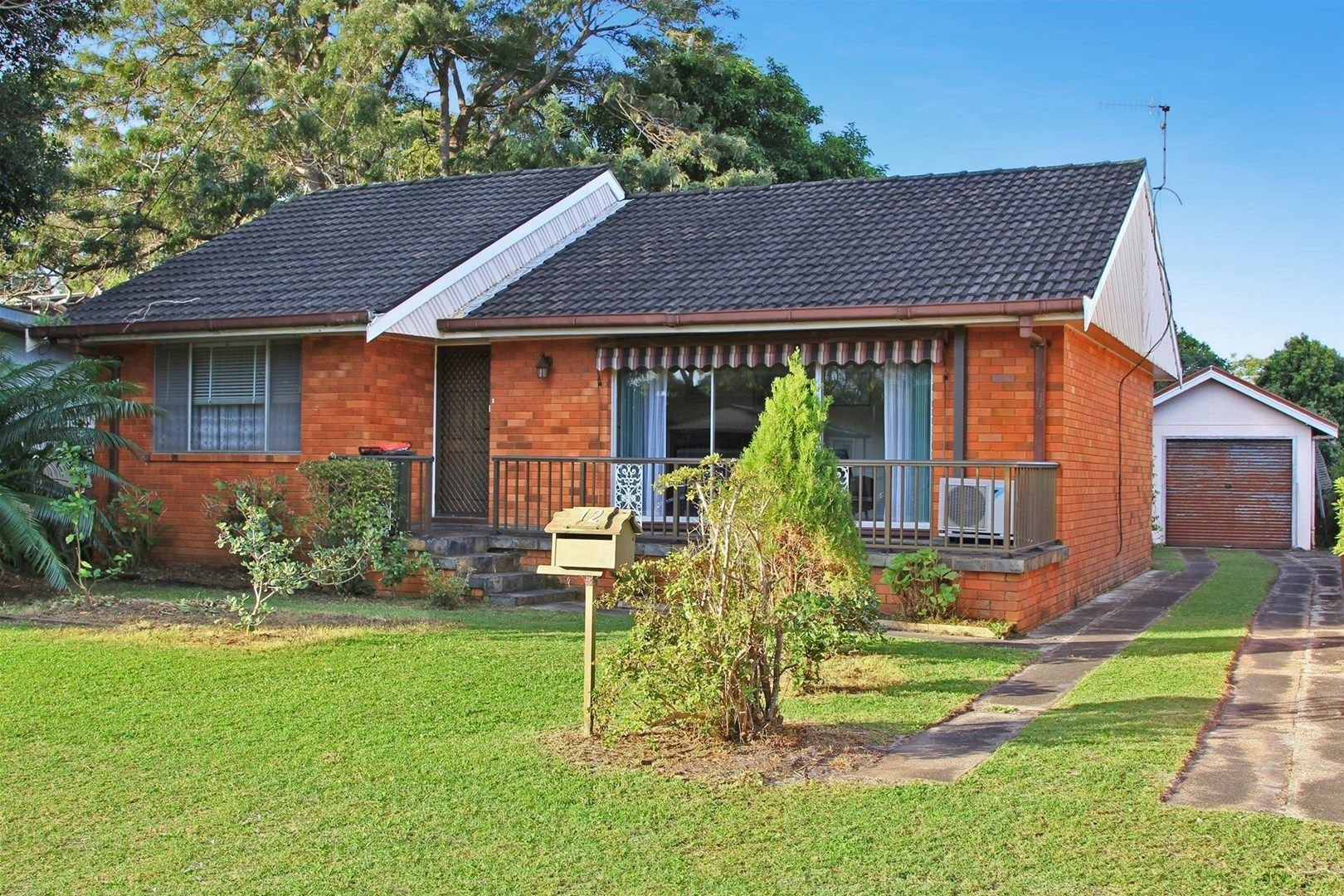 12 David Campbell Street, North Haven NSW 2443, Image 0